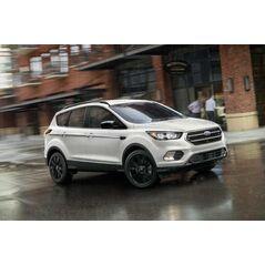 Feniex Lightbar Bracket- Ford Escape