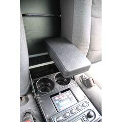 Havis C-ARM-103, Armrest For Top Mount, Console, Large Pad