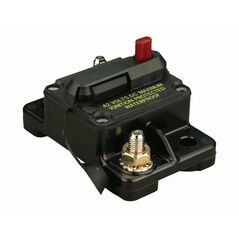 Circuit Breaker Manual Reset 80 AMP