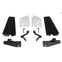 Go Rhino SCA Partition Transfer Kit for Ford Interceptor SUV