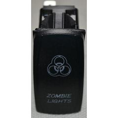 Lifetime LED Zombie Lights Switch (Single Pole)