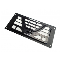"Havis 4"" Face Plate for Feniex 4200"