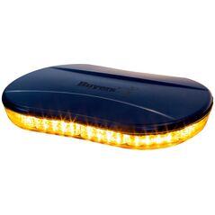 """10"""" Oval Low Profile LED Mini Light Bar"""