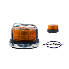 Tecniq K10 Auto Sync Flashing Beacon