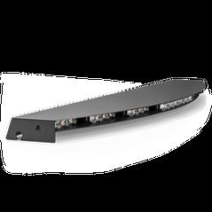 Feniex QUAD Rear Interior Lightbar