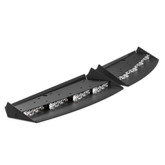 Feniex QUAD Front Interior Lightbar