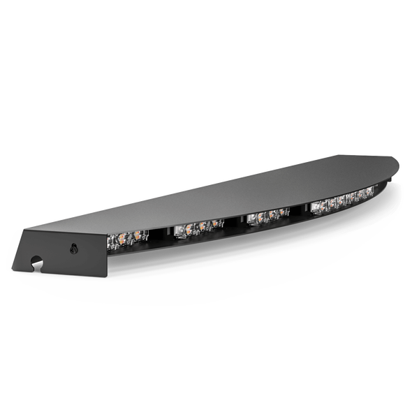 Feniex QUAD Rear Interior Lightbar