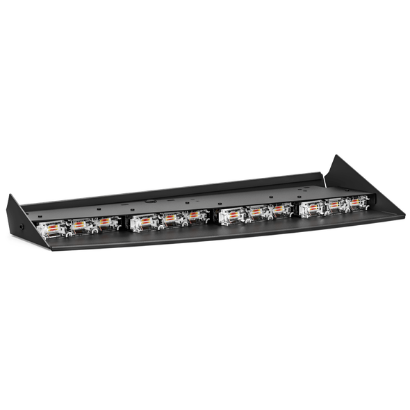 Feniex QUAD Front Interior Lightbar